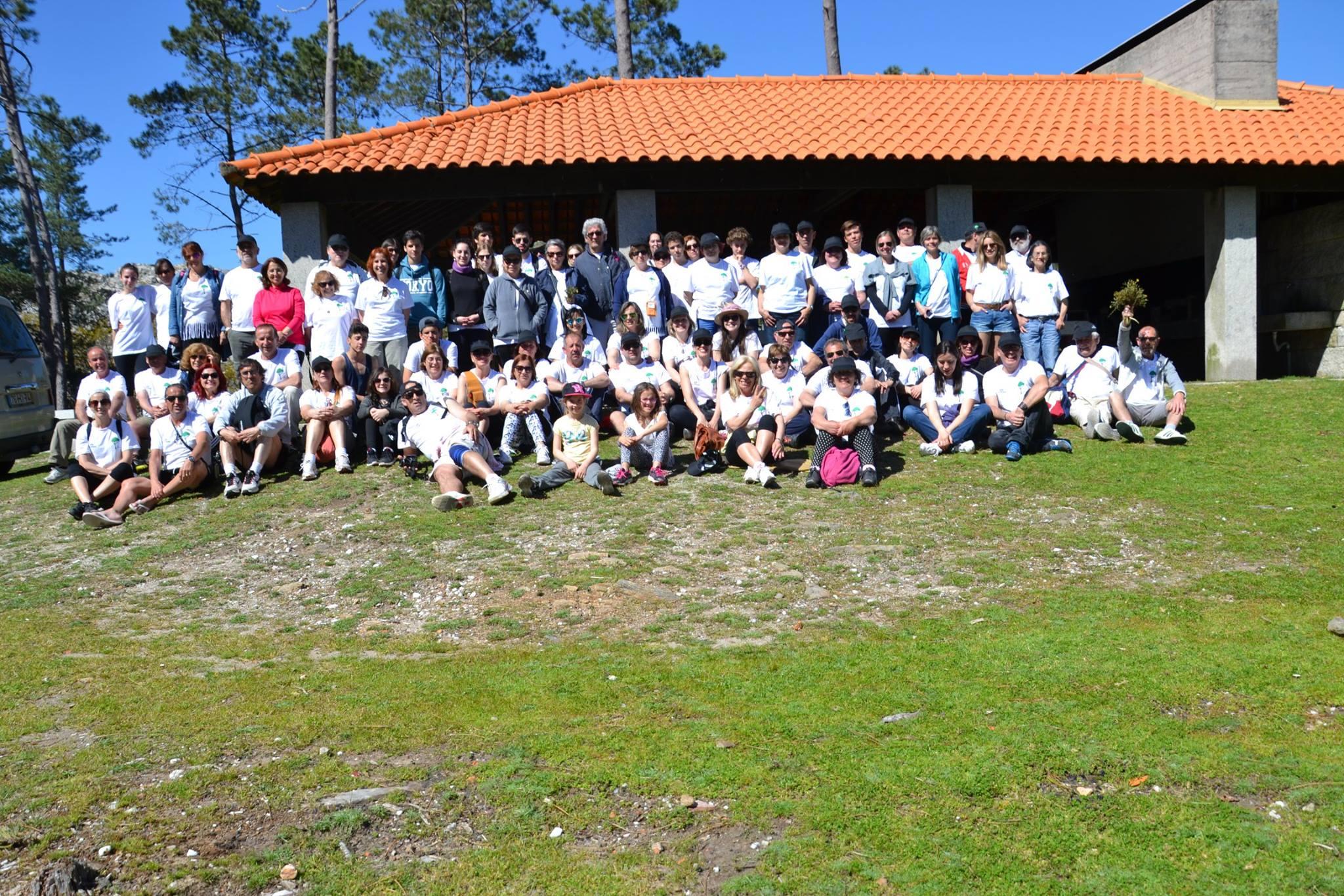 CCSD da CME visitou os Passadiços do Paiva