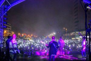 Festival Oito24 - 2017 Espinho
