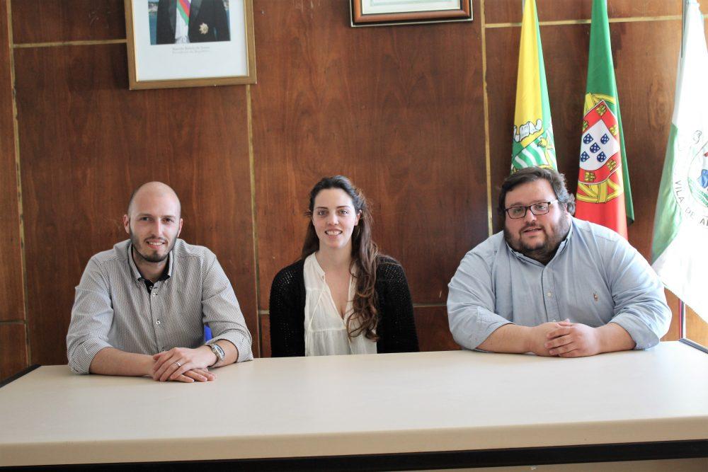 """Junta de Anta e Guetim acolhe o projeto """"Pico-Pico Saranico"""""""