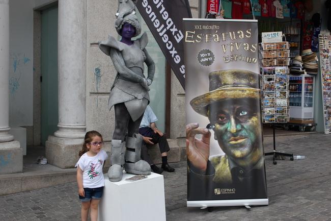 Espinho promove eventos na Baixa do Porto