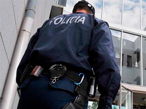 Identificados 2 homens por roubo com recurso a arma elétrica