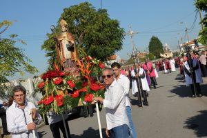 Festas em Honra de S. Martinho - Anta 2019