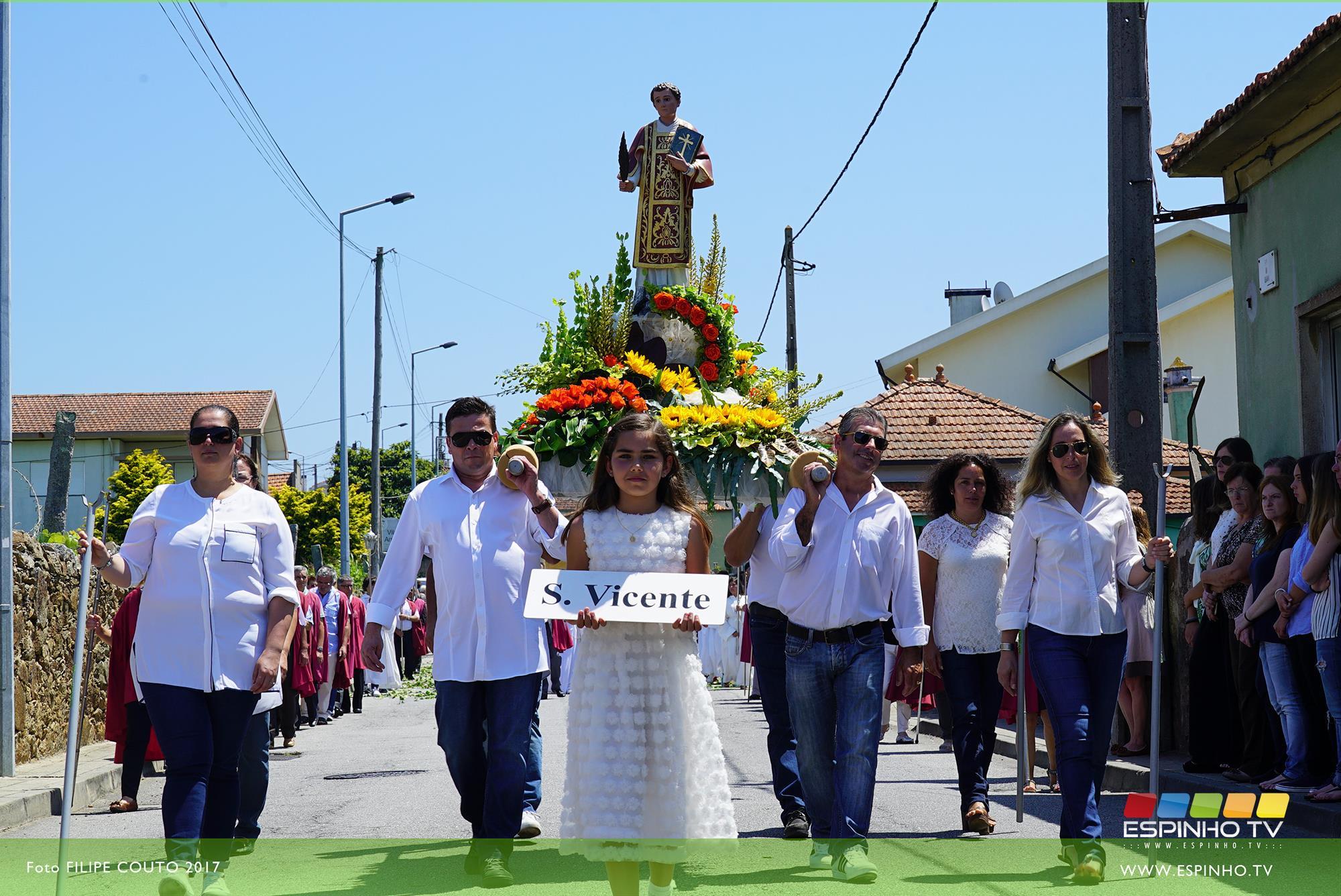 Festa em honra a S. Vicente da Idanha 2019