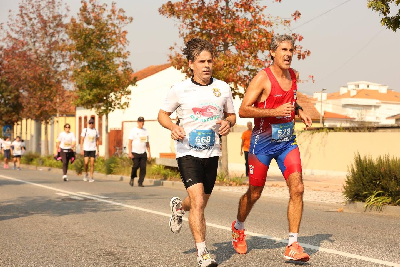 Atletismo: Rio Largo na 29º Meia Maratona de Ovar
