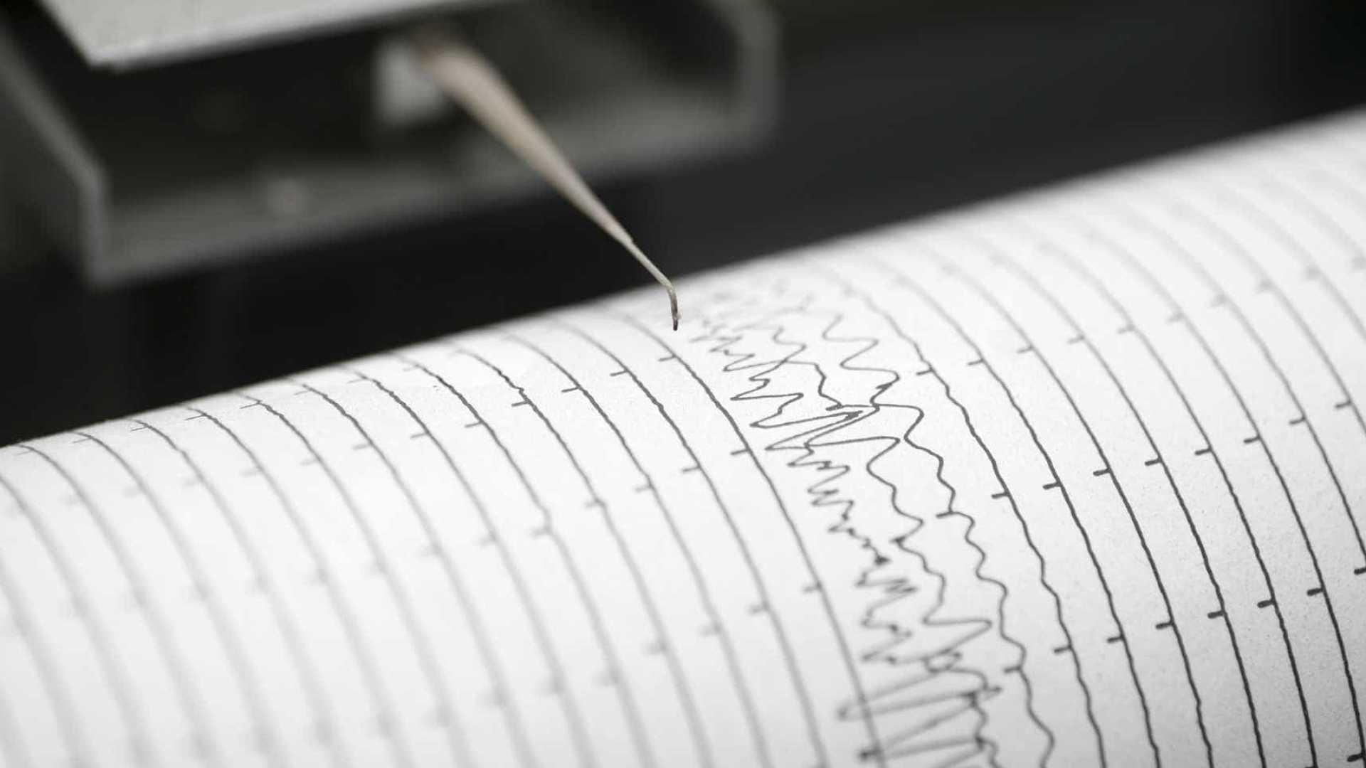 Sismo com 3,6 de magnitude sentido em Espinho