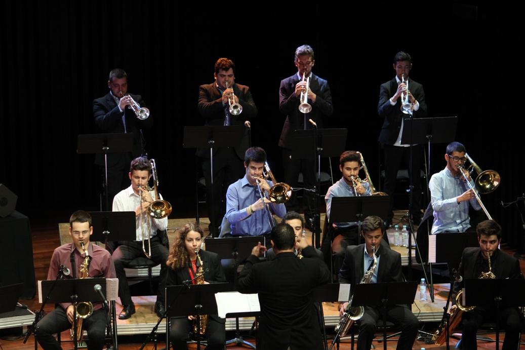 Orquestra de Jazz de Espinho renova-se com projeto semiprofissional