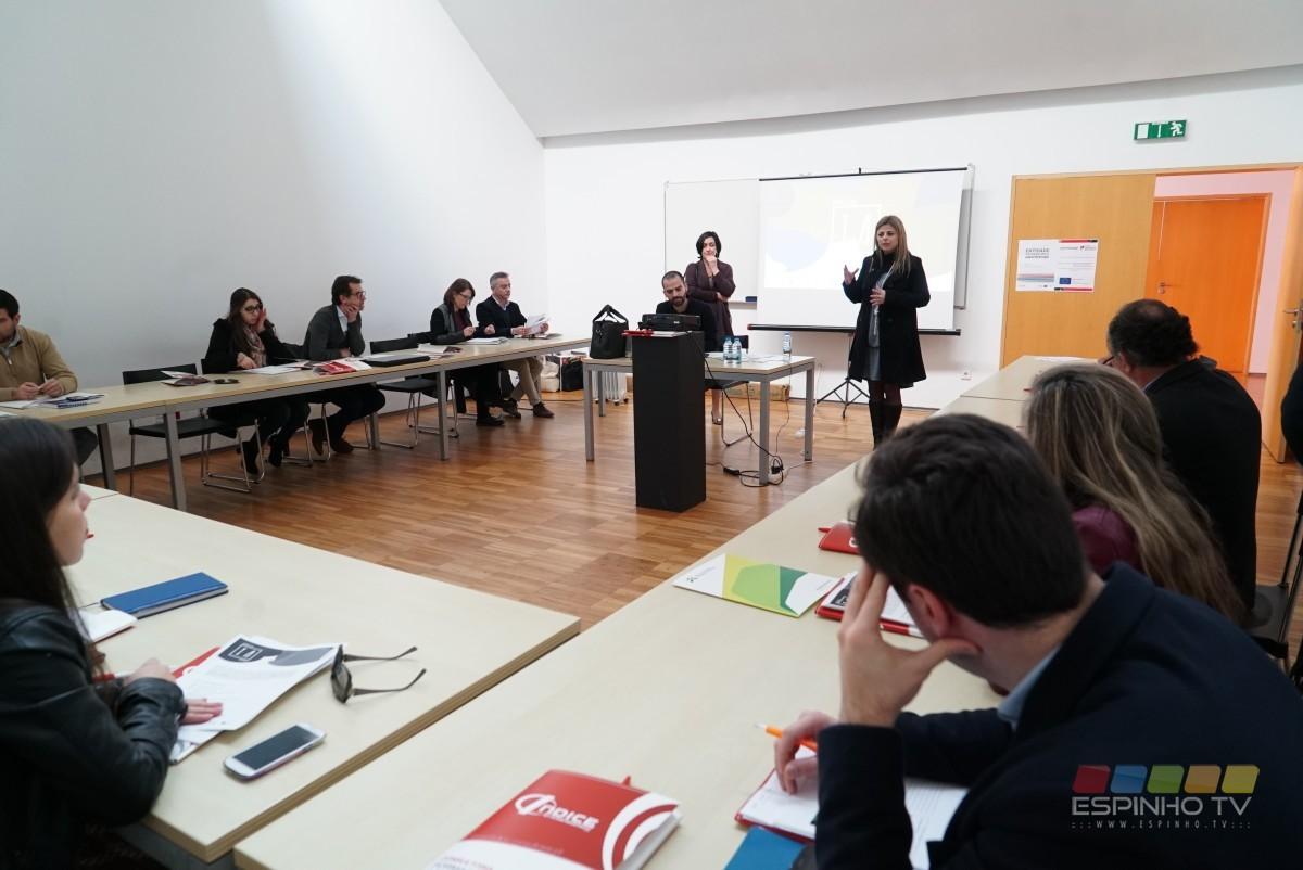 Apresentação do projeto INVESTE ÁGORA