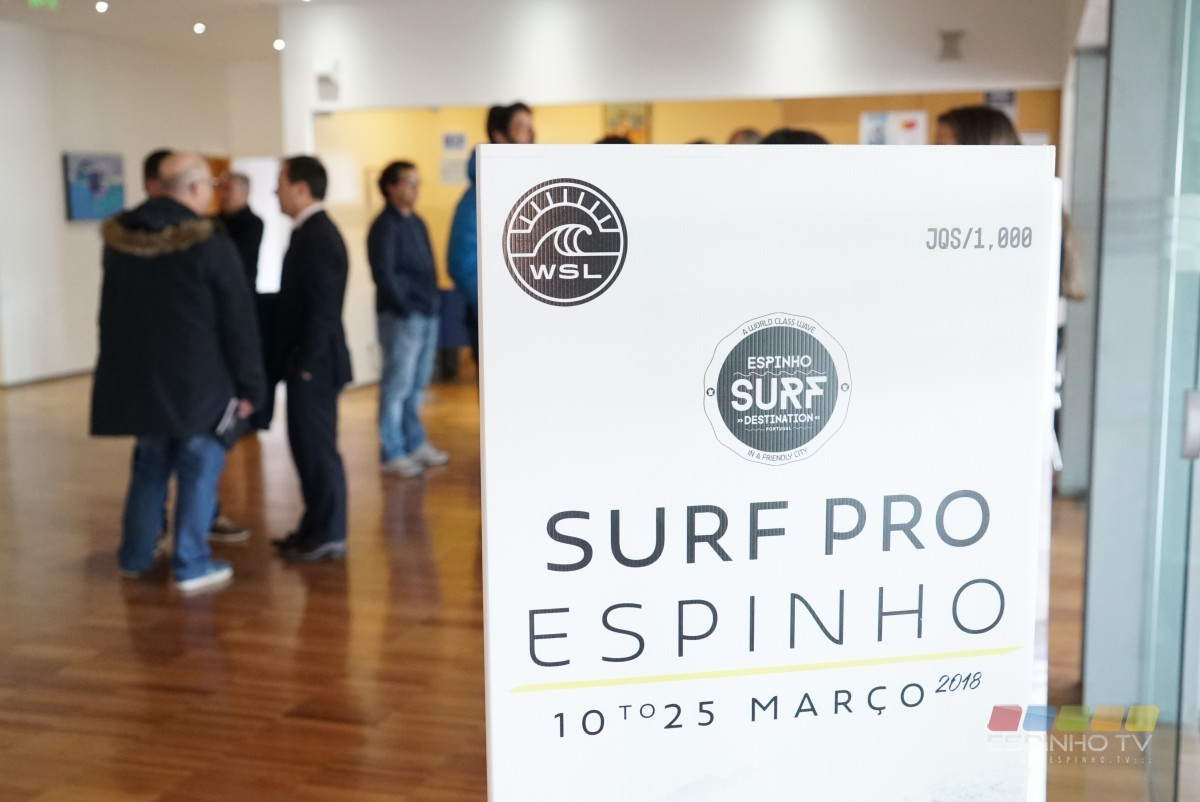 Espinho Surf Destination 5.ª edição