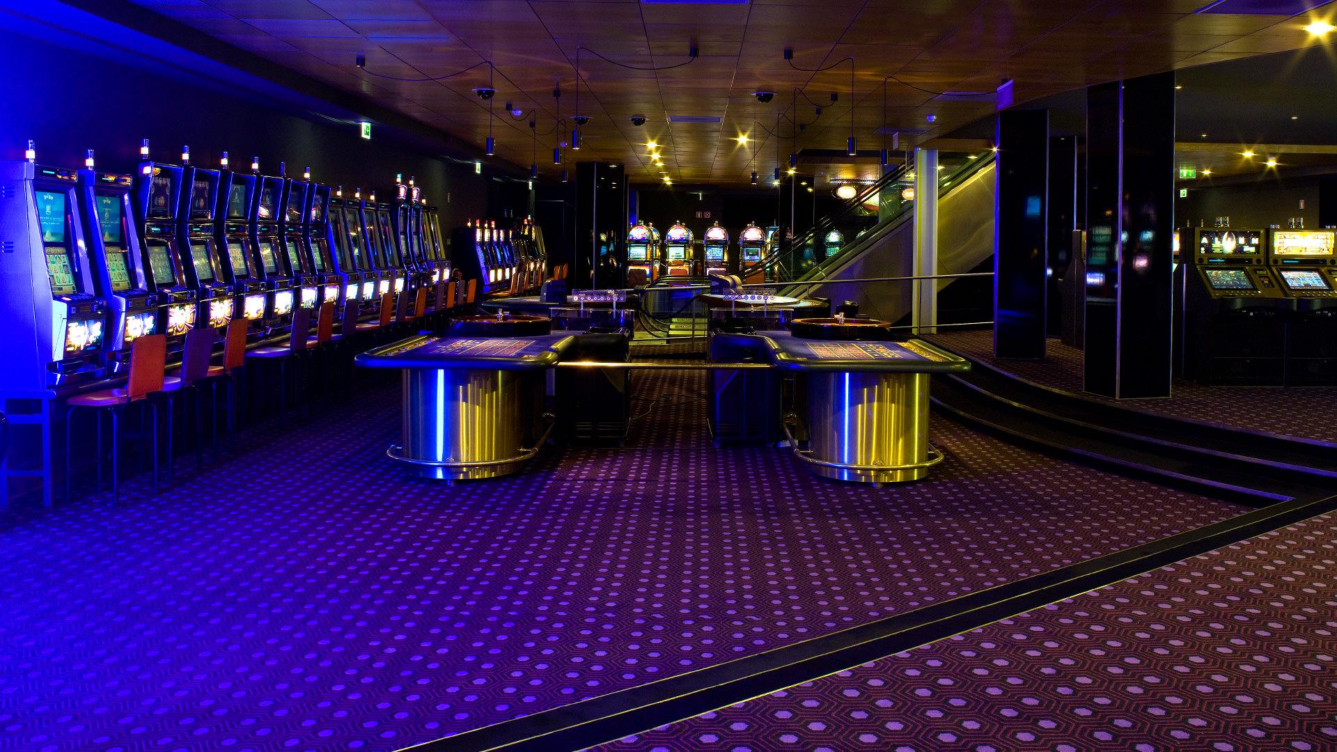 Casino Solverde furtado em 40 mil euros
