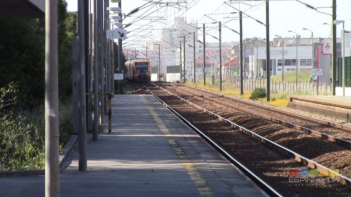 Infraestruturas de Portugal avança com obra da passagem de nível em Silvalde