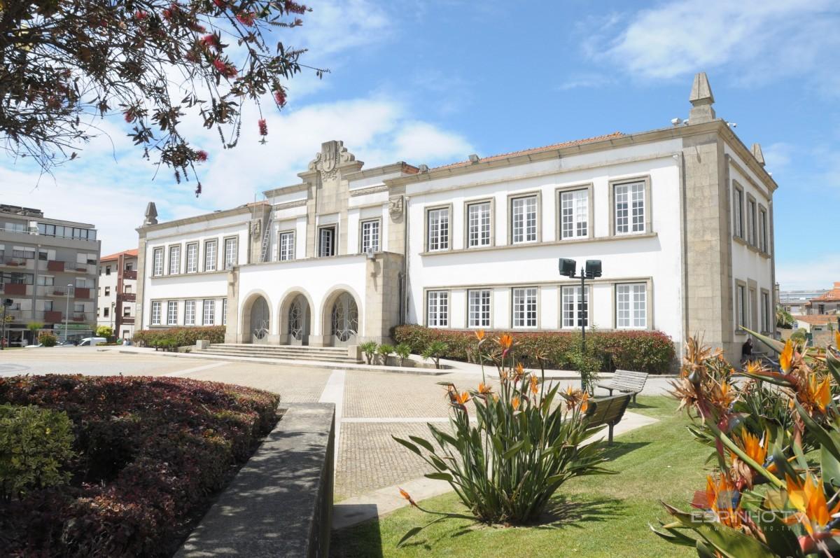 Acordo de transferência de competências para as Freguesias do Município de Espinho