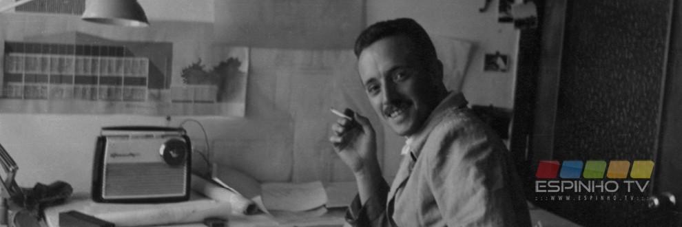 """Exposição: """"Construir Lugares: Manuel Marques de Aguiar – 1927-2015"""""""