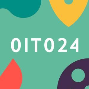 Festival Oito24 - 2018