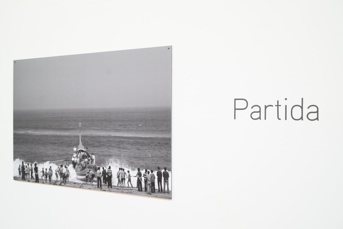 FACE inaugurou exposição sobre a Arte Xávega em fotografia