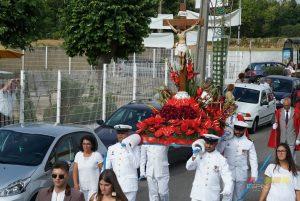 Programa : Festa em Honra a Nosso Sr. do Calvário 2019