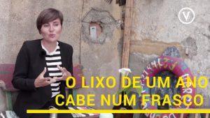 Workshop: Lixo Zero - Utopia ou realidade