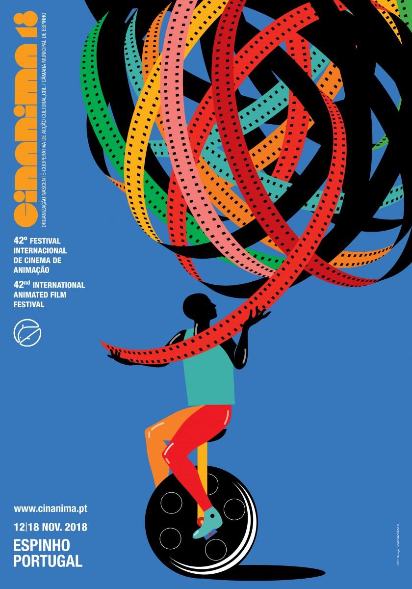 CINANIMA – Festival Internacional de Cinema de Animação de Espinho