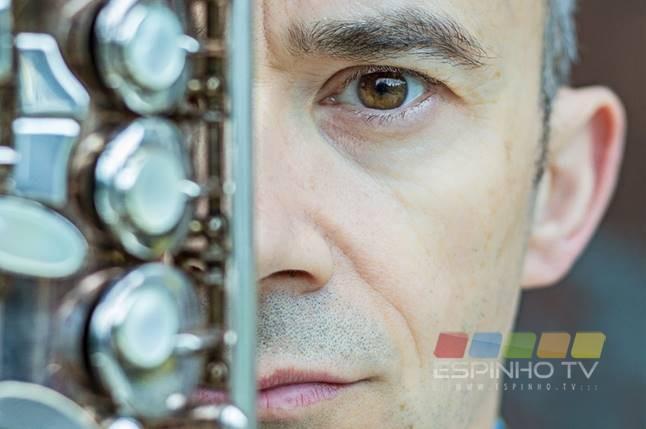 Concertos com a Orquestra de Jazz de Espinho e saxofonista Julian Argüelles neste fim-de-semana