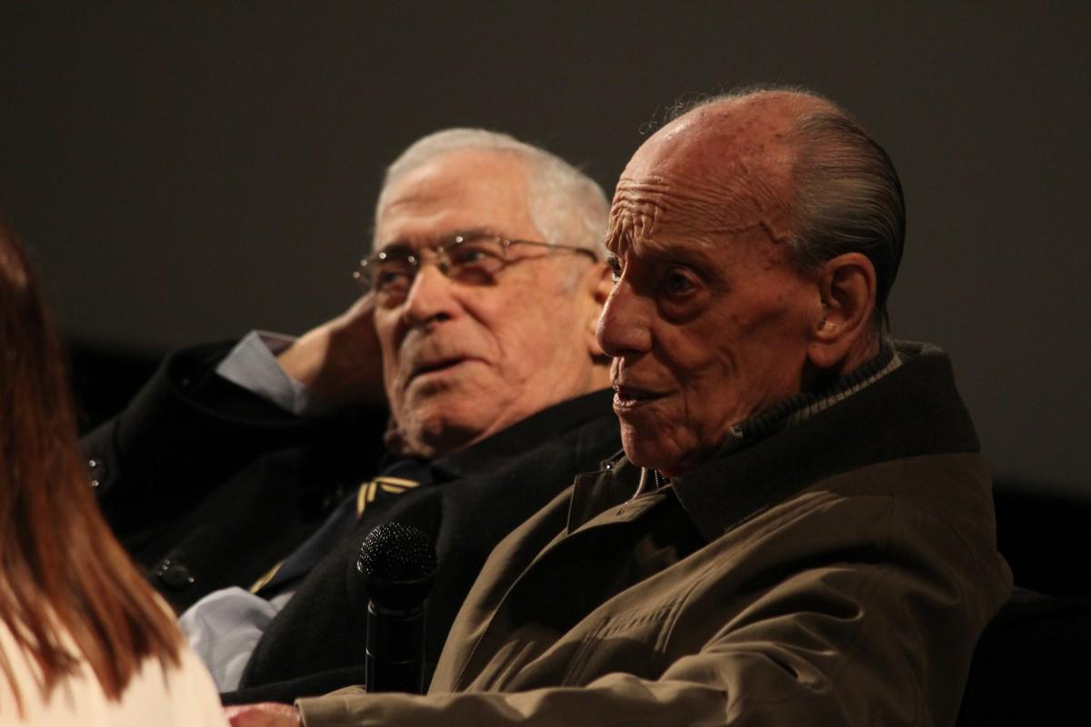 Faleceu o Dr. Virgínio Pereiro fundador e sócio número 1 da Académica de Espinho