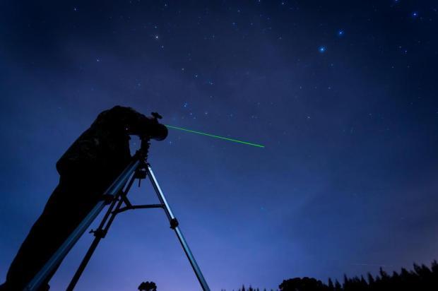 Astrónomo por um dia – Planetário de Espinho