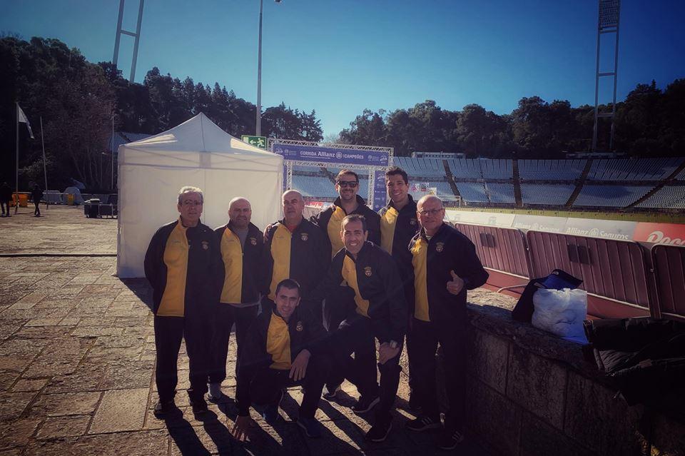 Atletismo do Rio Largo Clube, mais uma vez presente no Campeonato Nacional de Atletismo de Estrada 2019
