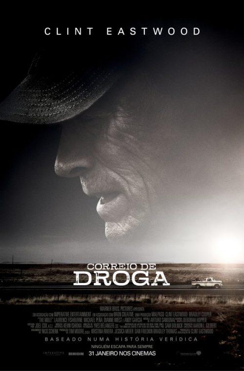 Cinema   Correio de Droga