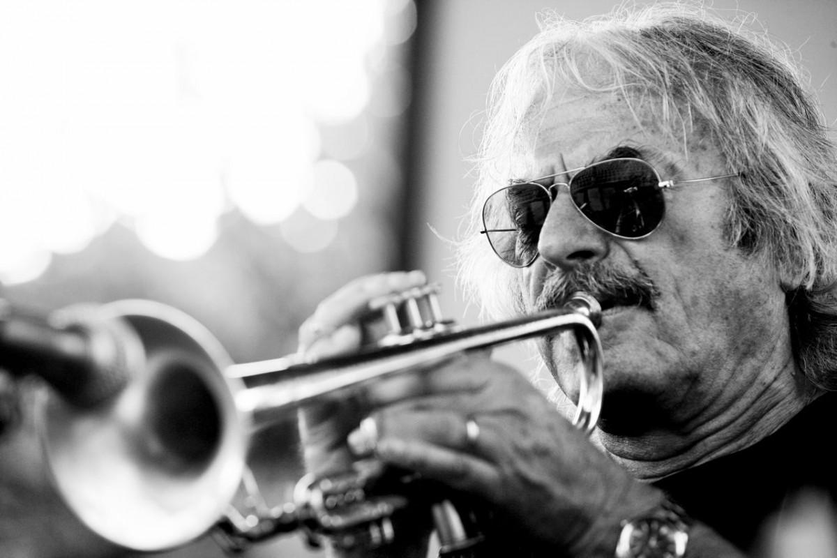 Enrico Rava celebra mais de 50 anos de carreira no Auditório de Espinho