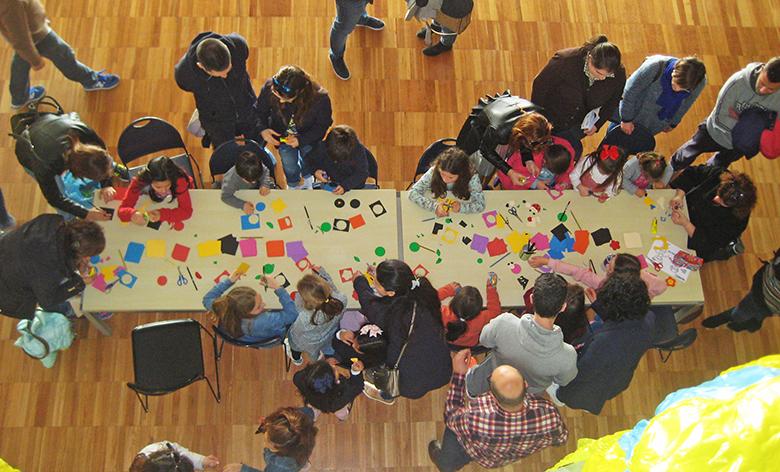 MAR-MARIONETAS 2019 | Workshop tanto por fazer