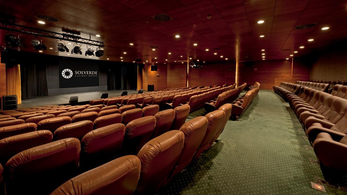 Cinema volta ao Casino com o FEST Cineclube de Espinho