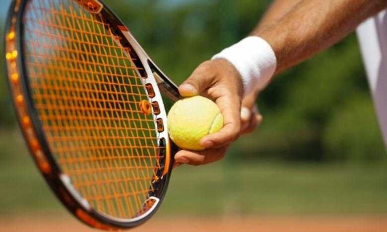 Complexo de Ténis de Espinho volta a ter prova de ténis 10 anos depois