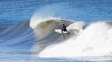 6ª edição do Espinho Surf Destination realiza-se em abril