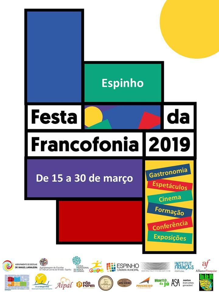 Festa Francofonia 2019
