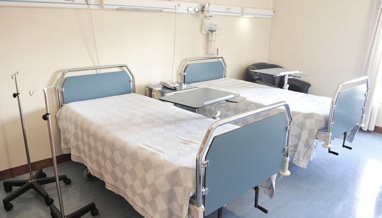 Câmara ameaça retirar 10 camas do Hospital de Espinho