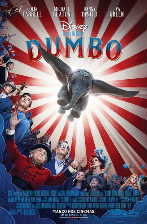 Cinema | Dumbo (V.O.)