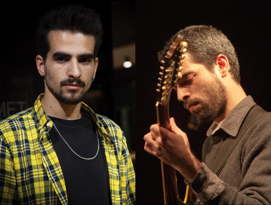 Cardinho e Miguel Moreira estreiam-se com a OJE em ciclo de concertos