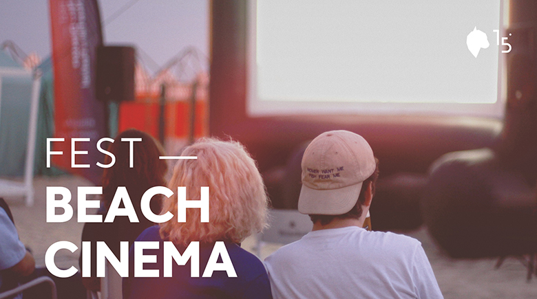 FEST – Beach Cinema 2019