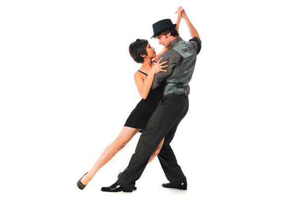 Dança – Café Latino