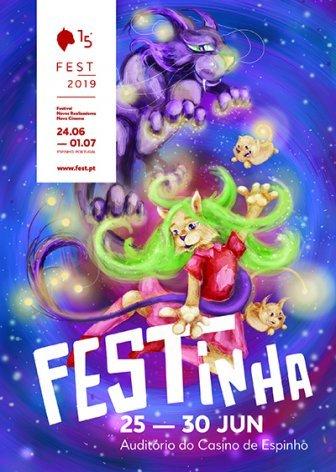 Festinha – FEST 2019