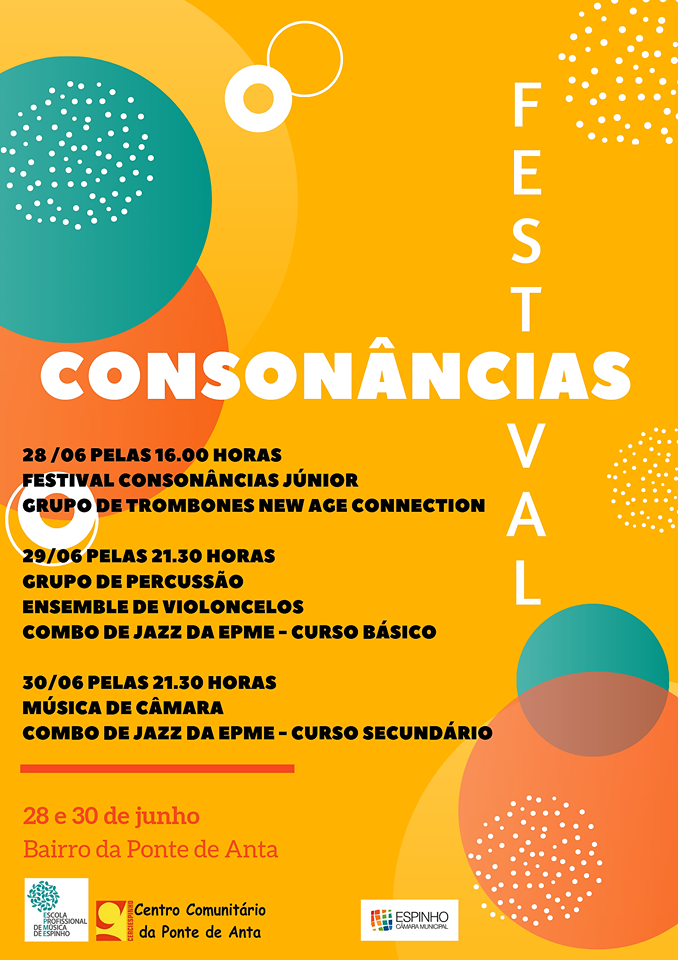 Festival Consonâncias 2019