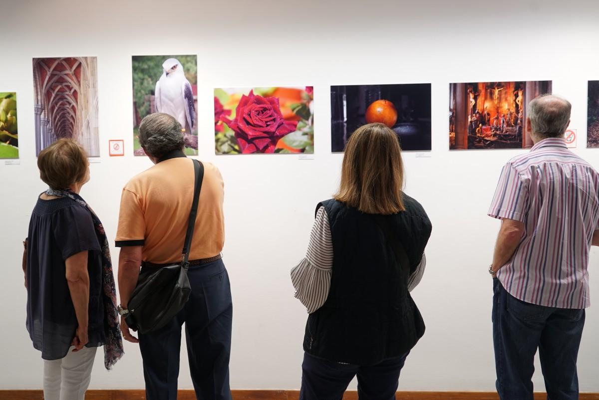 Inaugurada exposição de pintura e fotografia do Núcleo Recreativo e Cultural do Sindicato dos Bancários do Norte