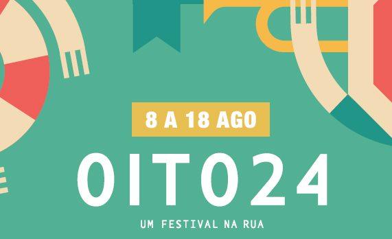 Festival Oito24 – 2019