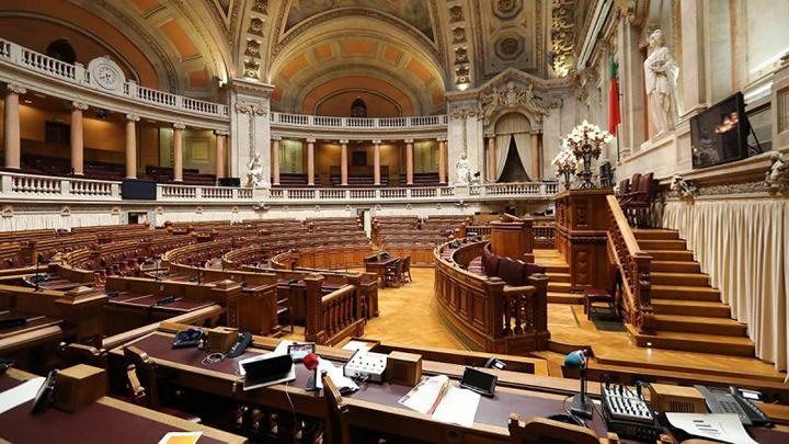 Eleições Legislativas 2019