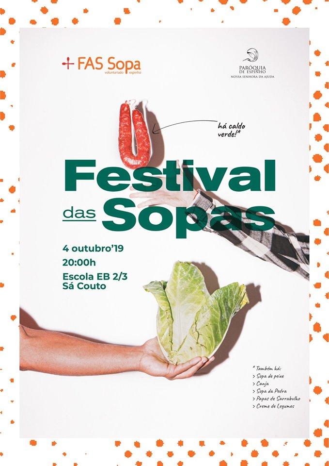Festival das Sopas – FAS Sopa 2019