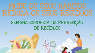 Semana Europeia da Prevenção de Resíduos 2019