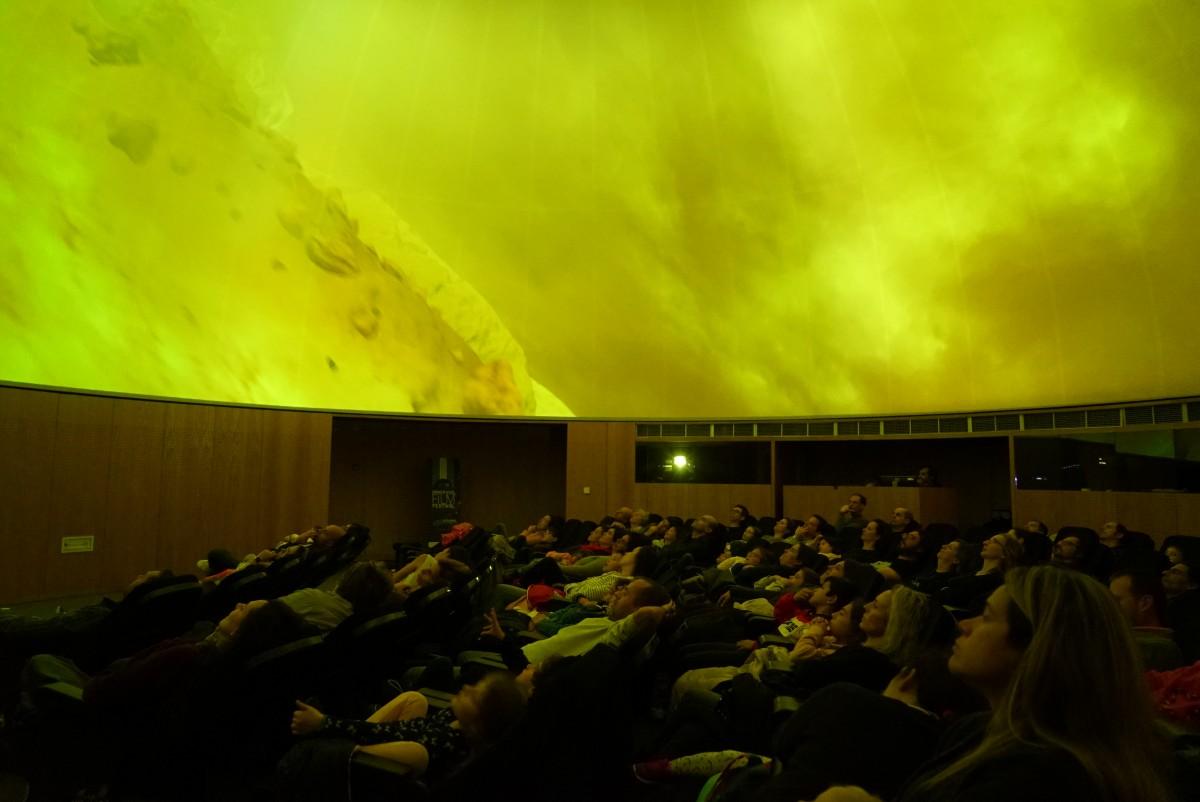 Festival Cinema Imersivo IFF2019 premiou os melhores