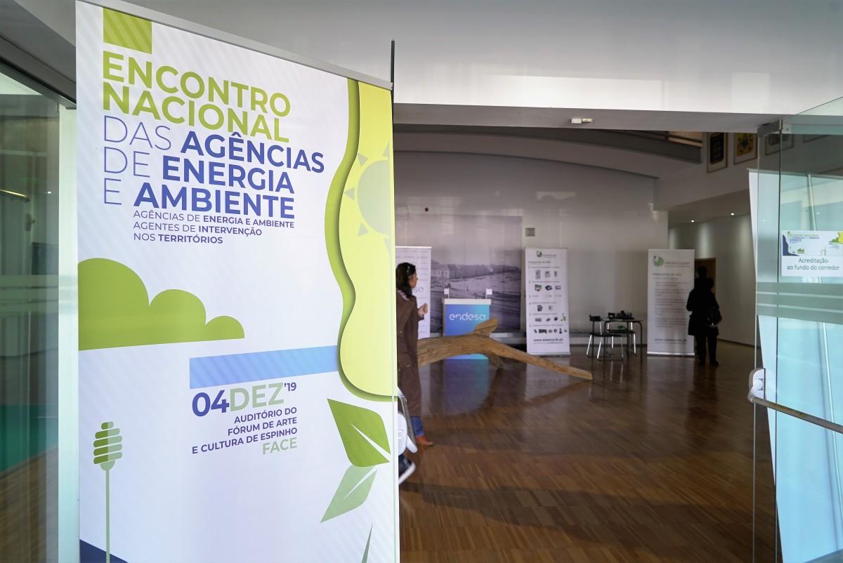 ENAEA 2019 realizou-se em Espinho